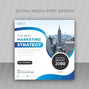 Agência de negócios criativos arregaçar o design do banner ou puxar o design do banner