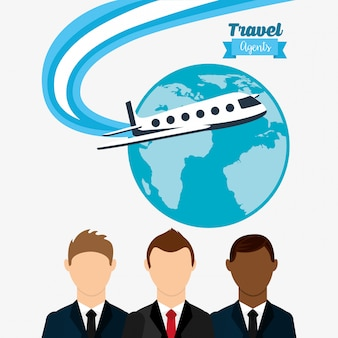 Agência de viagens