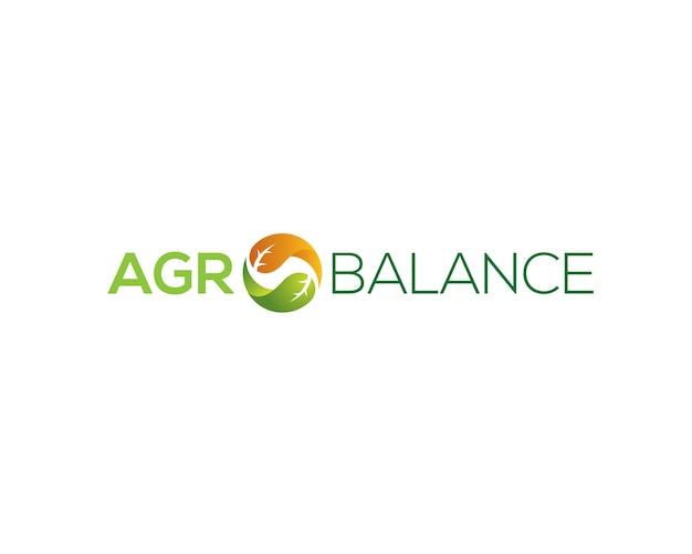 Agro equilíbrio wordmark