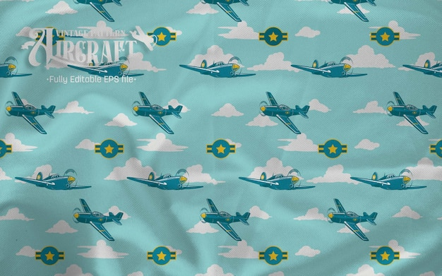 Air craft fighter vintage f4u1a