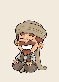 Al-nuayman ibn amr