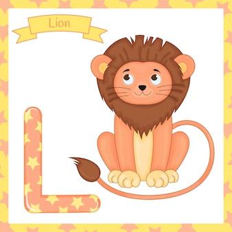 Alfabeto animal