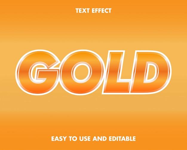 Alfabeto realista efeito de texto de ouro fonte de ouro. tipografia exclusiva e elegante fontes douradas