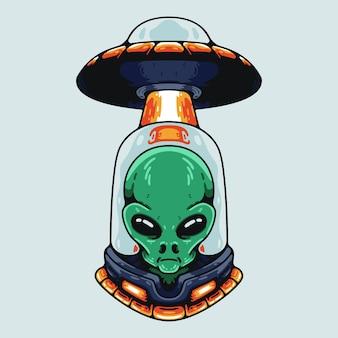 Alien e ovni