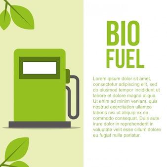 Alternativa de energia verde