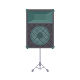 Alto-falante de áudio
