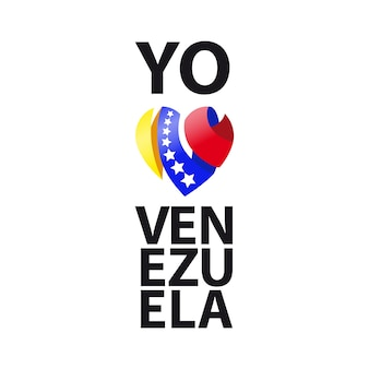 Amo a venezuela