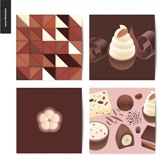 Amor chocolate