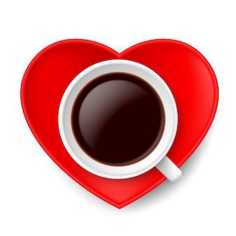 Amor de café.