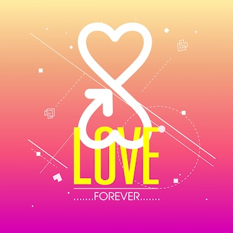 Amor para sempre