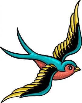 Amor passarinho