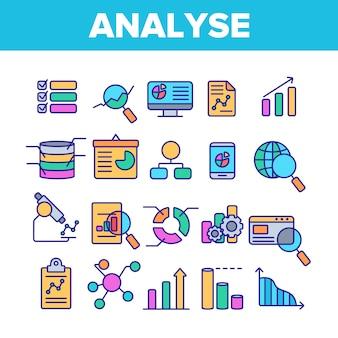 Analisando dados