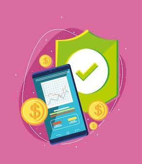 Análise financeira e negócios