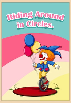 Andando em círculos