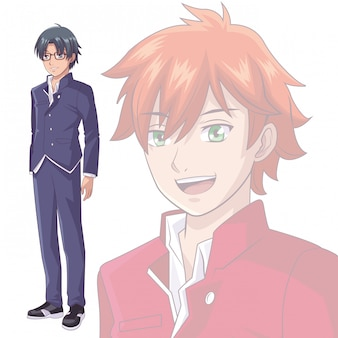 Anime mangá