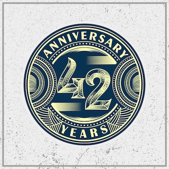 Aninário 42