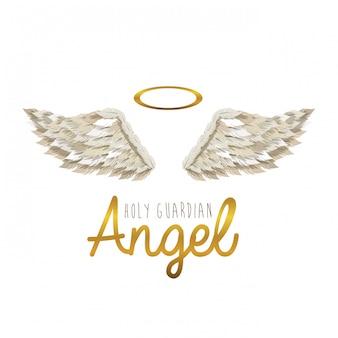 Anjo da guarda sagrado