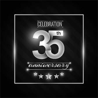 Anniversary 35