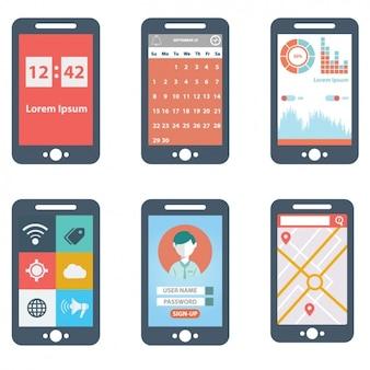 Aplicativo móvel