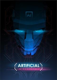 Aprendizado de máquina e conceito de dominação cibernética