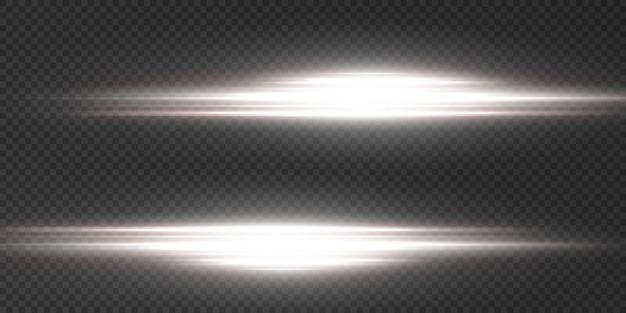 Apresentando os efeitos dos conjuntos de luz neon