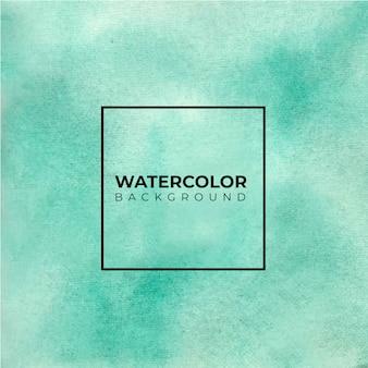 Aquarela abstrata espirrando fundo, pintados à mão em papel.