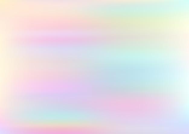 Aquarela brilhante colorida