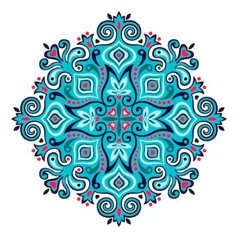 Arabesque. elemento decorativo
