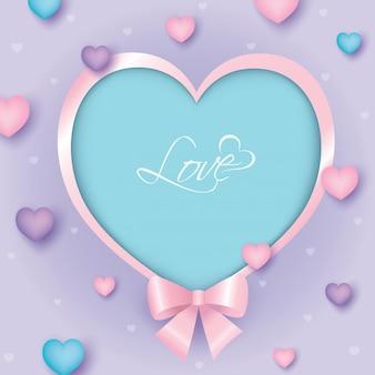 Arco coração