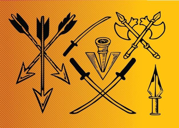 Armas antigas