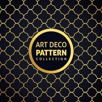 Art decor pattern