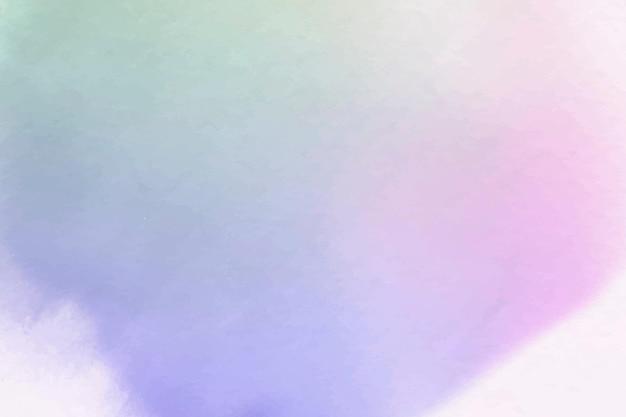 Arte abstrata colorida