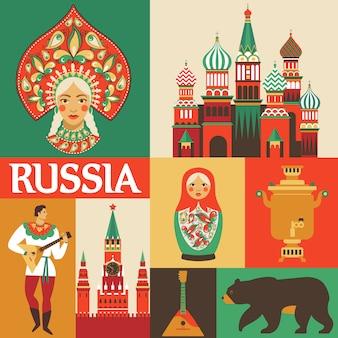 Arte folclórica russa