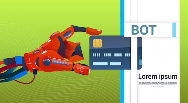 Assistência virtual do robô do bot do bate-papo do web site ou de aplicações móveis, conceito da inteligência artificial