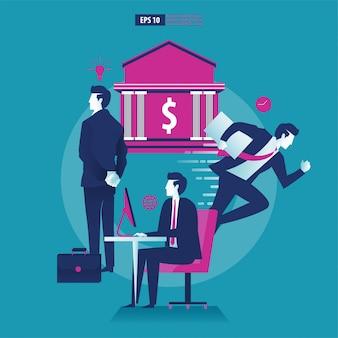 Atividades do empresário multitarefa para se tornar um sucesso.