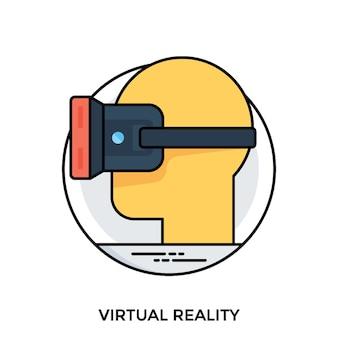 Auricular de realidade virtual