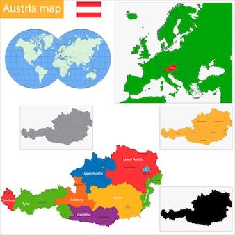 Áustria ma