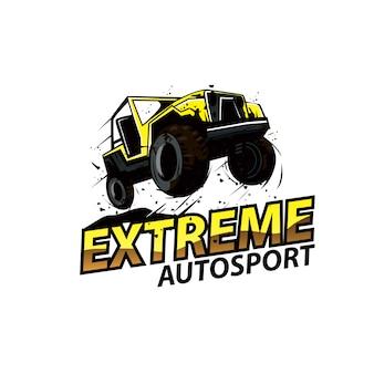 Autosport extremo