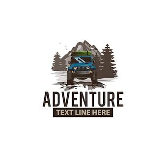 Aventura nas montanhas