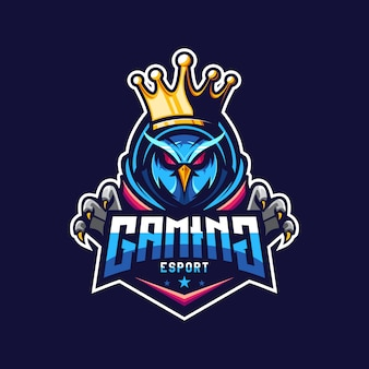 Awesome owl esport