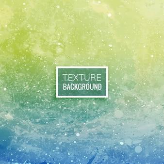 Azul da textura do verde