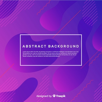 Backgound abstrata