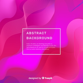 Backgound abstrata