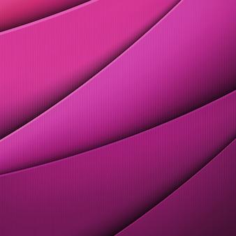 Backgrop lilás com malha gradiente, ilustração