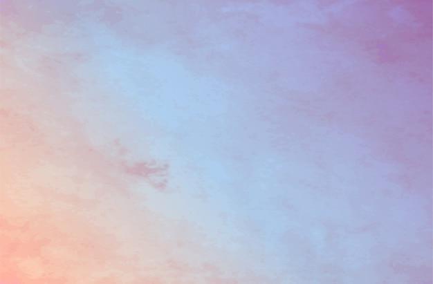 Backround de cor de água grunge