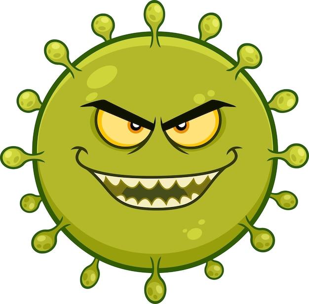 Bactéria perigosa