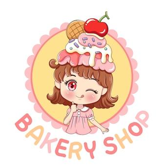 Baker feminino