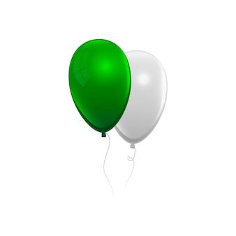 Balão de gel de ar realista