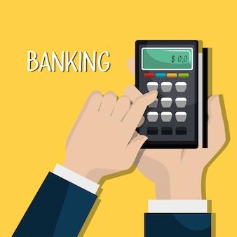Banca e finanças