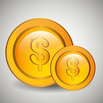 Banco, economia global e economia de dinheiro